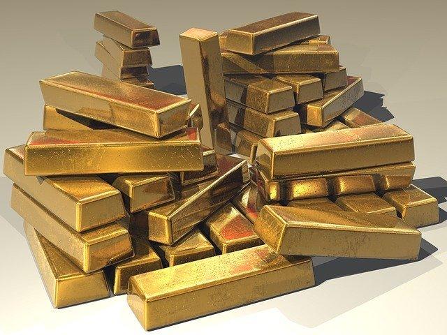 ¿Continuará subiendo el precio del Oro?