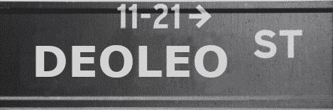 DEOLEO