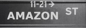 Análisis técnico Amazon