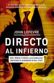 Directo al infierno – John LeFevre
