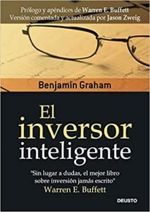 El inversor inteligente - Benjamin Graham
