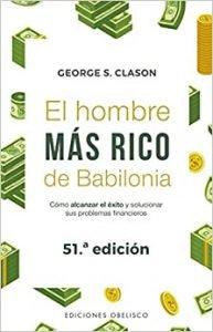 El hombre más rico de Babilonia – George Clason