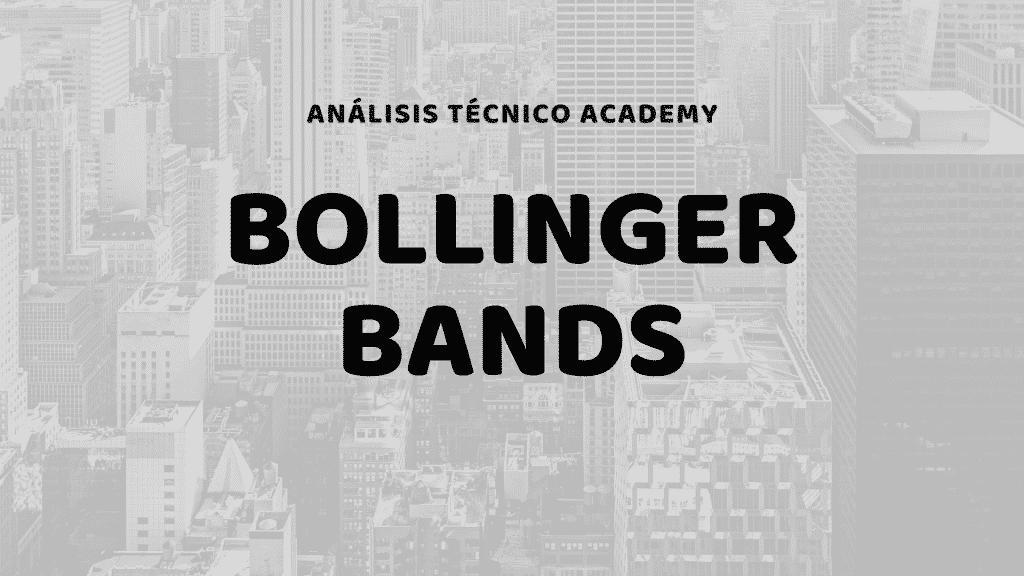 Bandas de Bollinger